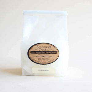 Vanilla Bean Wax Melts, 8 oz
