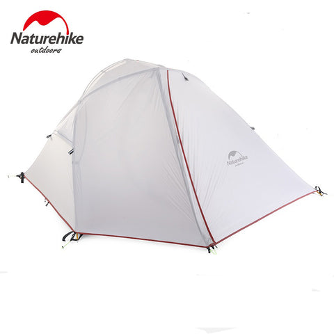 Naturehike Wind-Wing Camping Tent