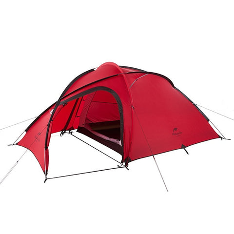 NatureHike Hiby Series Family Tent