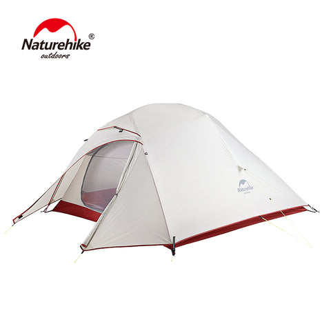 Naturehike Silicone Ultralight Tent