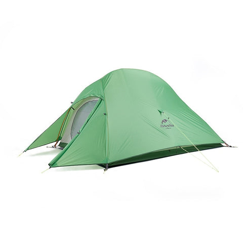 Naturehike Upgraded Cloud Up Tent