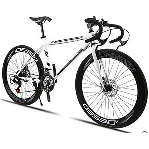 High Carbon CampAvant Road Bike
