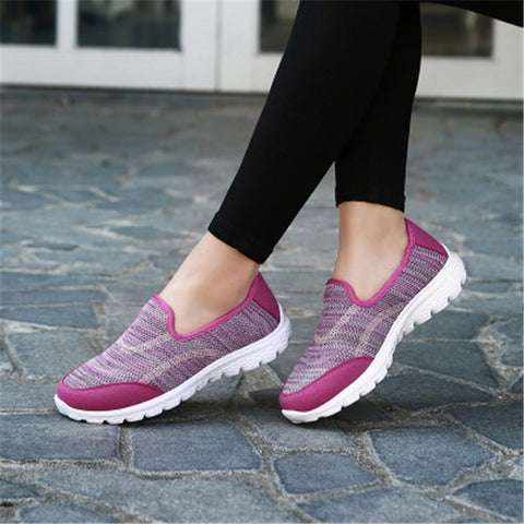 QIUIJIN Running Shoes
