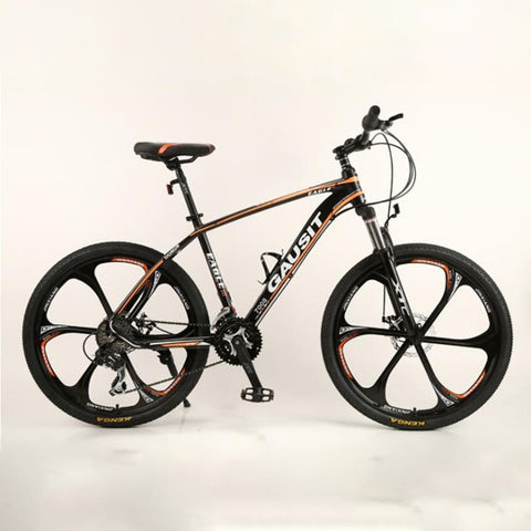 CampAvant Mountain Bike