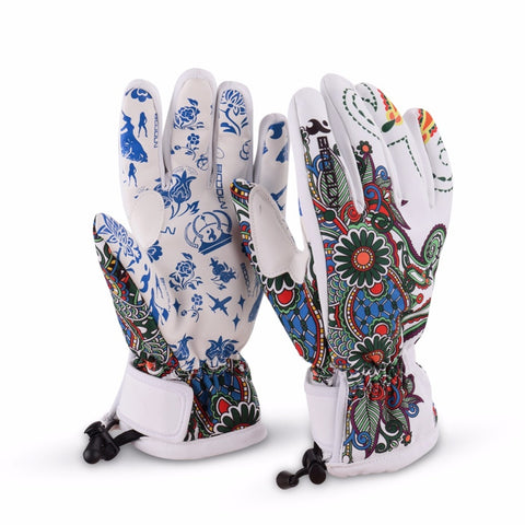Snowboard Ski Gloves