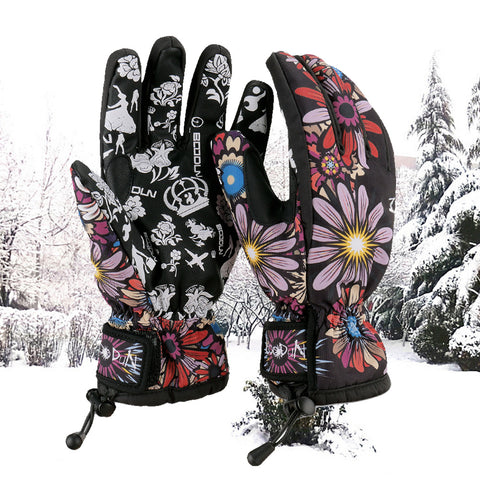 Joytutus Ski Gloves