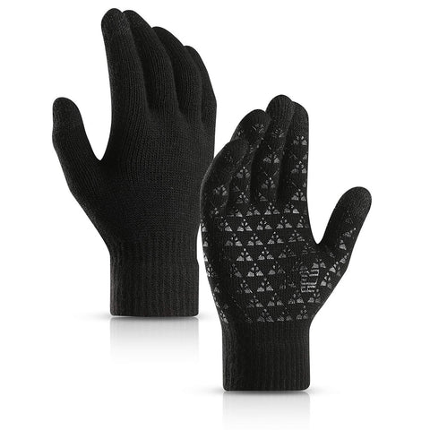 Winter Warm Ski Gloves