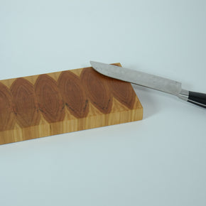 End-Grain Cutting Boards