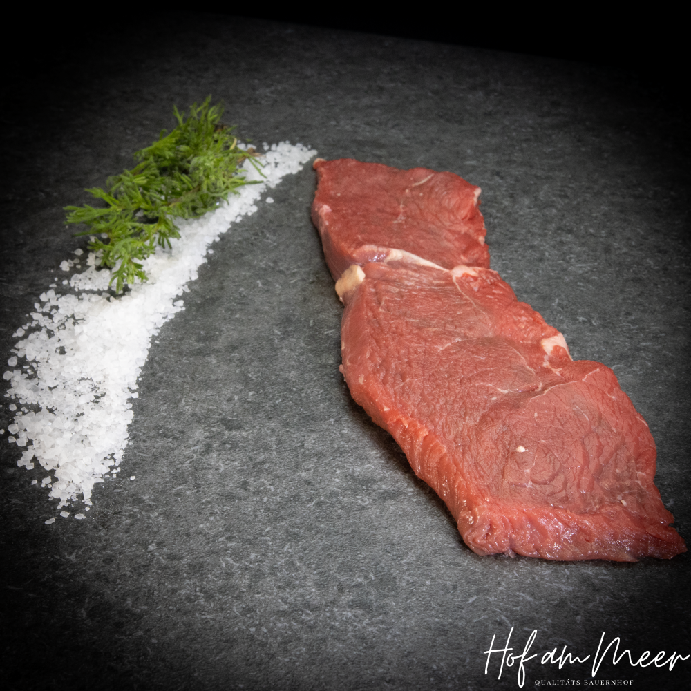 Hüftsteak