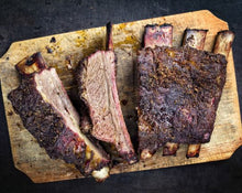Laden Sie das Bild in den Galerie-Viewer, Short Ribs vom Angus Rind