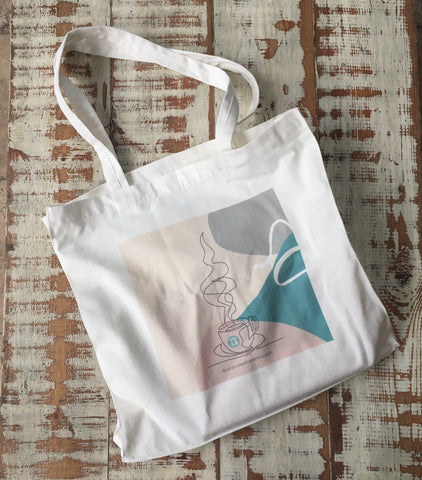 NEW - BRC Cotton Tote Bag
