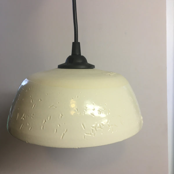 Pendant Light Shade - White