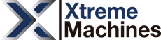 Logo Xtreme Machines