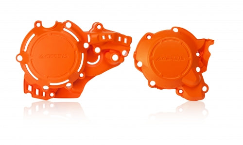 KIT PROTECCION MOTOR X-POWER KTM-HQV 2T 17-19