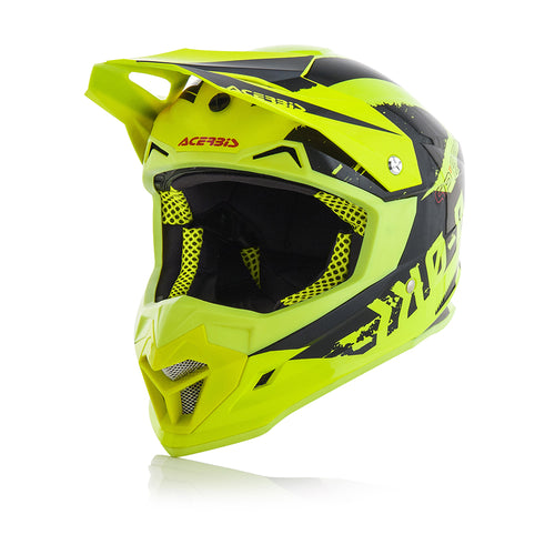 Casco Profile 4