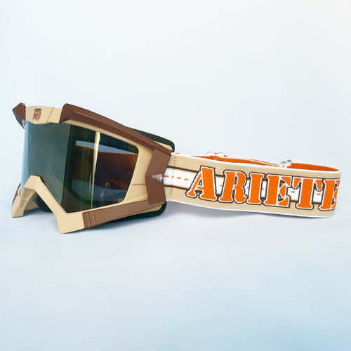 GAFAS ARIETE  MX RIDING CROWS RALLY