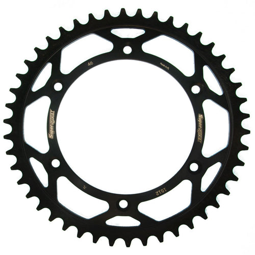 SPROCKET HIERRO KTM 990/950 42T