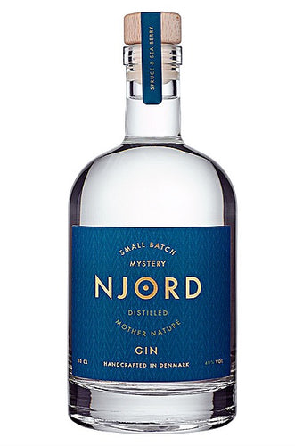 Distilled Mother Nature Gin