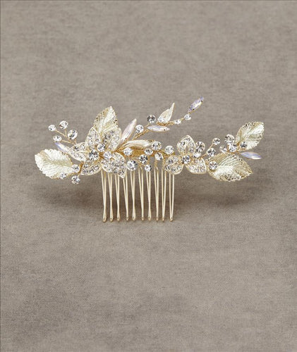 Gaela Haircomb, Gold