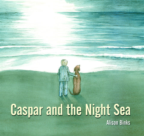 Caspar and the Night Sea