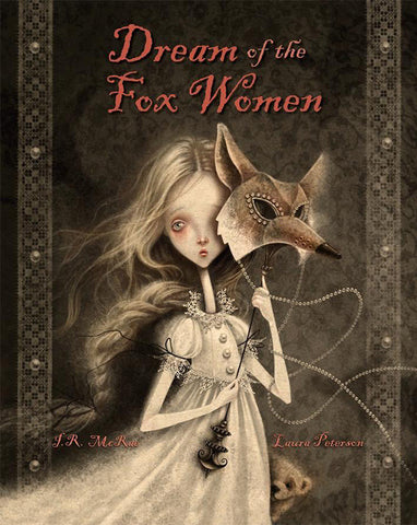 Dream of the Fox Women