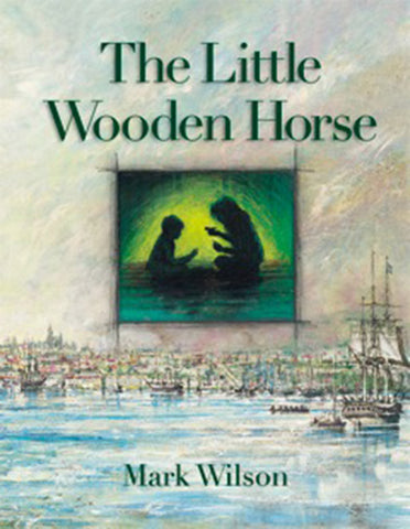The Little Wooden Horse