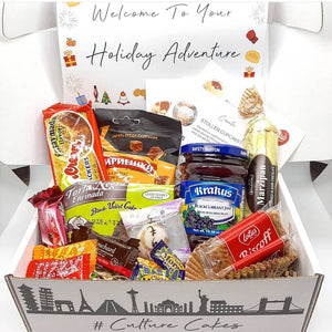 *Limited Edition* Holiday Adventure Kit