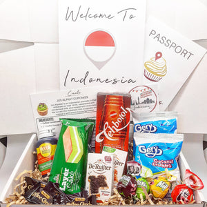 Indonesia Kit