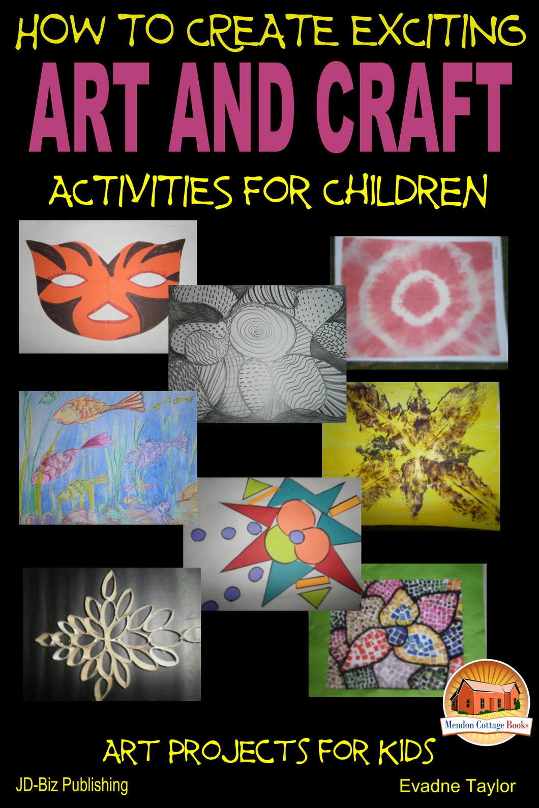 How to Create Exciting Art and Craft Activities for Children