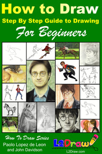 How to Draw - Step By Step Guide to Drawing For Beginners