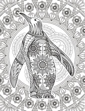 Load image into Gallery viewer, Adult Stress & the Effects of Coloring PLUS - Sea Life Pattern For Beginners Adult Coloring book