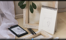 Load image into Gallery viewer, Learn How to Draw - 30 Hour Video Training Course + 30 Learn to Draw Books