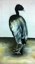 Load image into Gallery viewer, How to Paint Birds Using Oil Paints