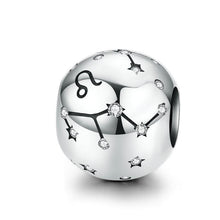 Load image into Gallery viewer, Zodiac Sign Charms - The Silver Goose