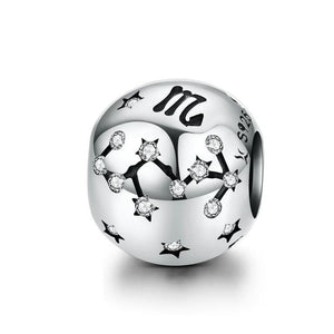 Zodiac Sign Charms - The Silver Goose
