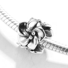 Load image into Gallery viewer, Orchid Charm - The Silver Goose