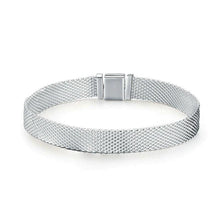 Load image into Gallery viewer, Reflexion Bracelet - The Silver Goose
