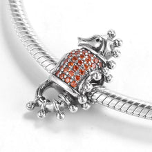 Load image into Gallery viewer, Seahorse Charm - The Silver Goose