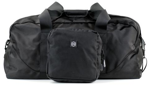 MISSION DARKNESS™ X2 FARADAY DUFFEL BAG