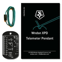 Load image into Gallery viewer, WNDSN Telemeter Dogtag