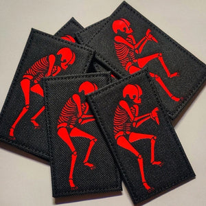 Blood Reaper Patch