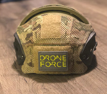 Load image into Gallery viewer, LASER CUT REFLECTIVE DRONE FORCE PATCH
