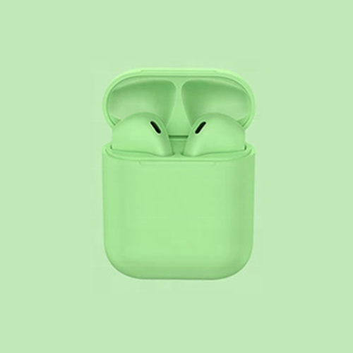 Bluetooth Ear Pods (GREEN)