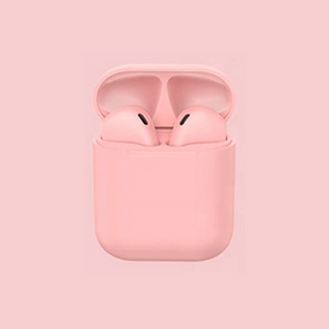 Bluetooth Ear Pods (PINK)