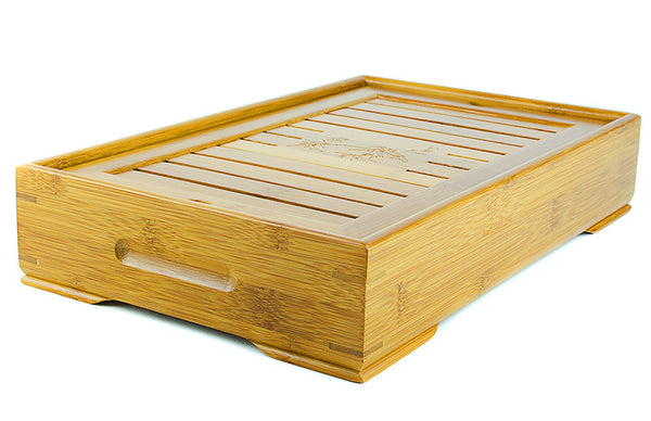 Bamboo Tea tray - Gung Fu Tea Tray
