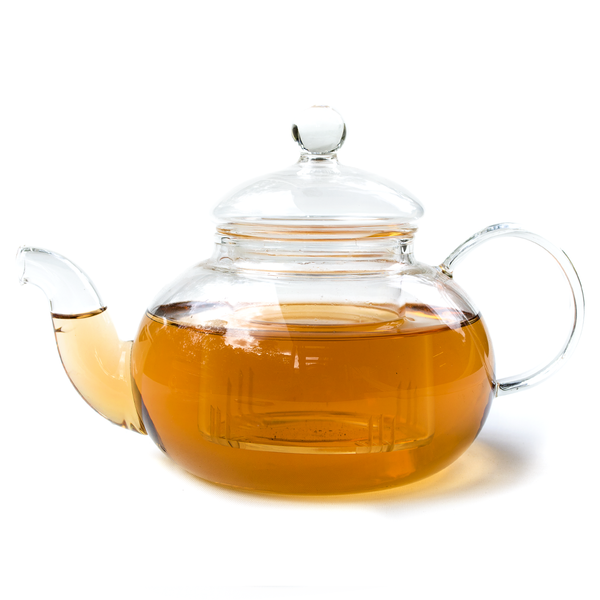 Teapot Glass 500ml
