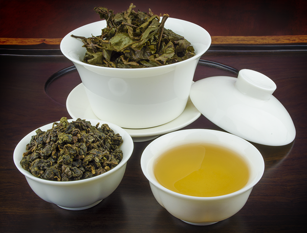 Concubine High Mountain Oolong (Dong Ding Oriental Beauty) 75g