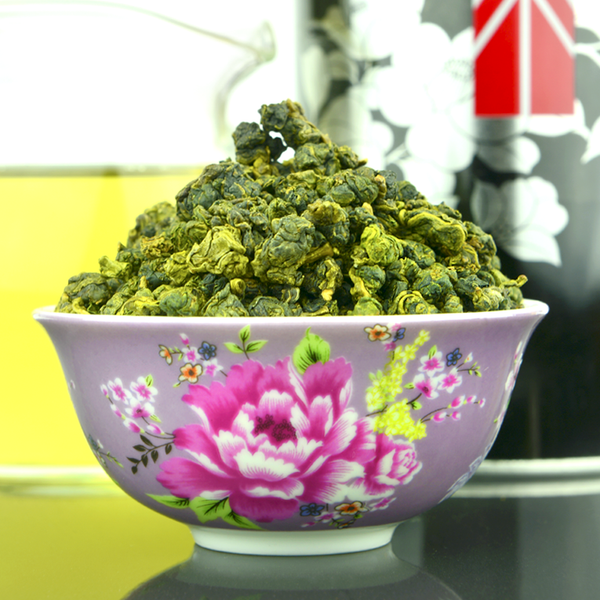 Alishan - High Mountain Oolong 75g
