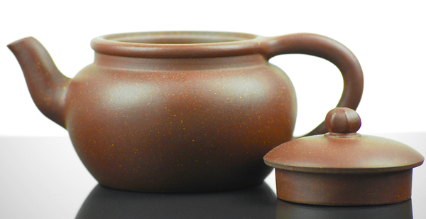 Yi Xing Clay Tea Pot