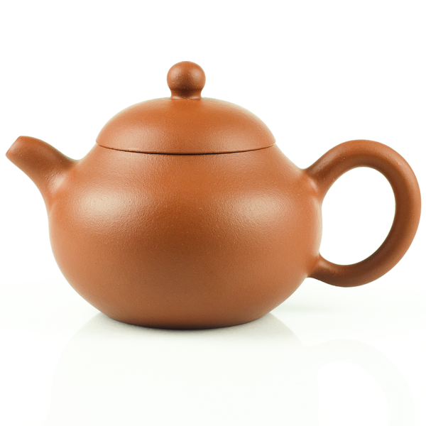 Yixing Clay Tea Pot - Arhat 120ml